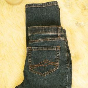 """""""Denim & CO."""" Size 6p Jeans"""